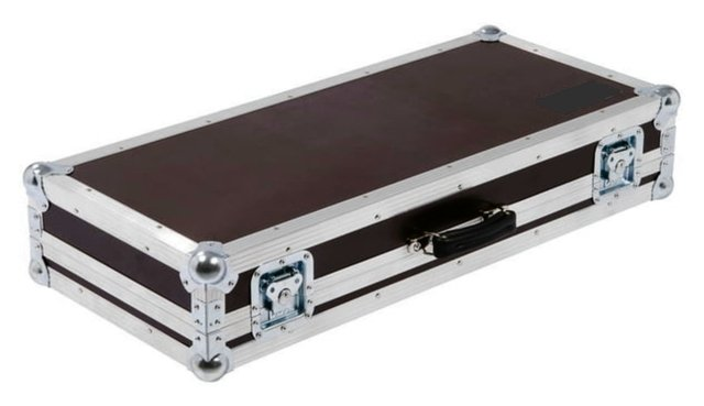 Flight Case Para Korg R3