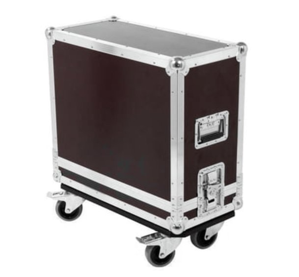 Flight Case Para Blackstar Ht40