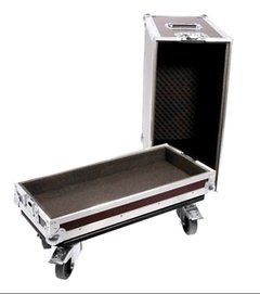 Flight Case Para Fender Mustang Iii