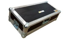 Flight Case Para Pedaltrain Metro 20