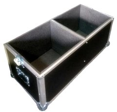 Flight Case Duplo Para Mackie Thump Th12