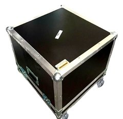 Flight Case P/ Sub Jbl Prx 718
