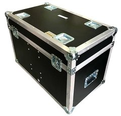 Road Case Duplo Para Moving 575 Duplo