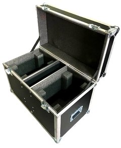 Flight case para moving Martin Rush MH3