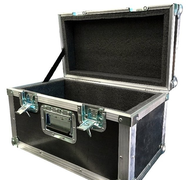 Flight Case Para Sony  Hxr Mc-2000