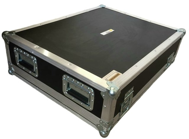 Road Case Para Soundcraft Expression 3