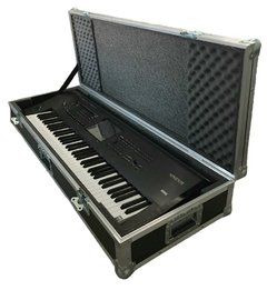 Flight Case Para Korg Kronos 73