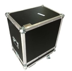 Flight Case Para Ampeg Ba115 C/ Rodas
