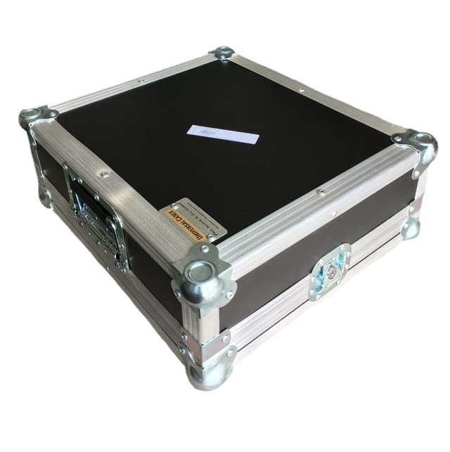 Flight Case Para Behringer X18 + Ipad