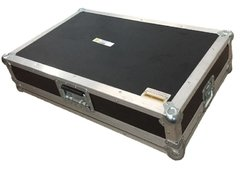 Flight Case Para Pedaltrain Classic Junior