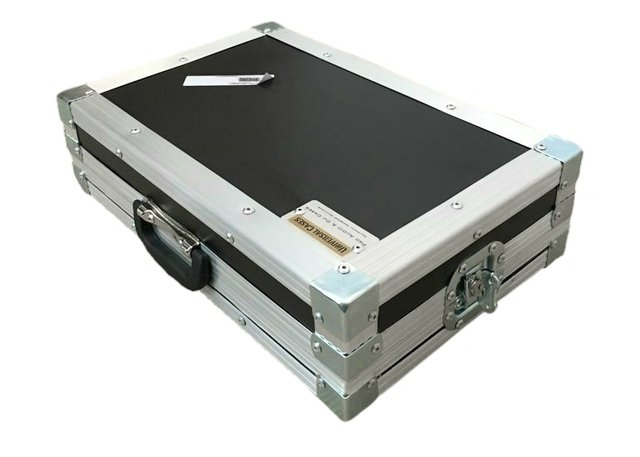 Flight Case Para Voicelive 3 - comprar online