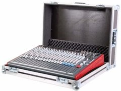Road Case Para Allen Heath Zed 24