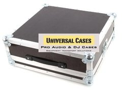 Road Case Para Mesa Oneal Omx-62