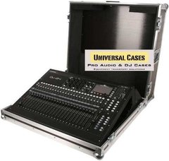 Road Case Para Allen Heath Qu 24