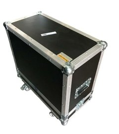 Flight Case Para Fender Fm 212