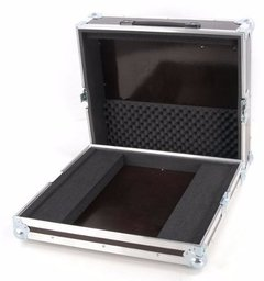 Flight Case Para Mesa Alto Zmx 124fx Usb