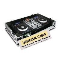 Flight Case Para Numark Mixdeck
