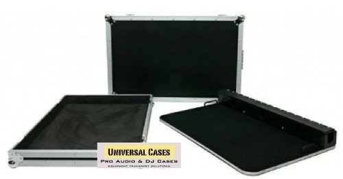 Flight Case Para Pedais Com Cablebox