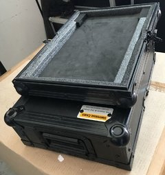 Flight case para Allen Heath XONE 92 Black - comprar online