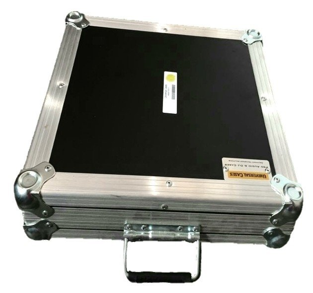 Road Case Para Mesa Soundcraft Sx802 Fx - comprar online