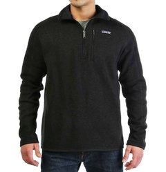 Buzo Patagonia M'S Better Sweater 1/4 Zip