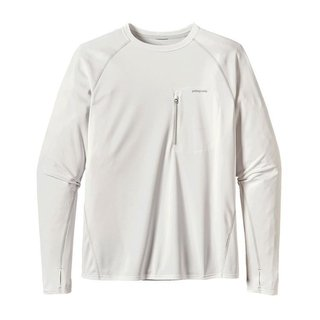 Remera Patagonia Men's Sunshade Crew