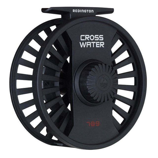Reel Redington Crosswater Black