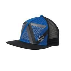 Gorra Buff Trucker Blue