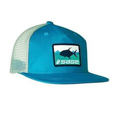 GORRA SAGE PATCH TRUCKER