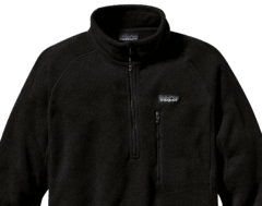 Buzo Patagonia M'S Better Sweater 1/4 Zip en internet