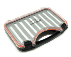 Caja Grey Gull Estanco Doble GDE 28 x 21 x 6 cm