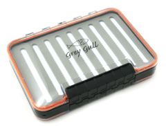 Caja Grey Gull Estanco Doble MED 22 x 16 x 4 cm