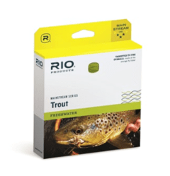 Linea Rio Mainstream Trout DT (FLOTE)