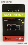 Pen Drive Madison 16GB