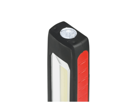 LINTERNA COB LEDS RECARGABLE 175 LUMEN EZ RED - AYR Tools