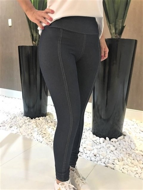 Legging Jeans Stretch