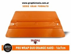 PRO WRAP DUO - Graphic Tools