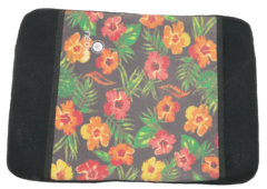 "Capa de NoteBook 15,6"" Com Bolso - Sublimada"