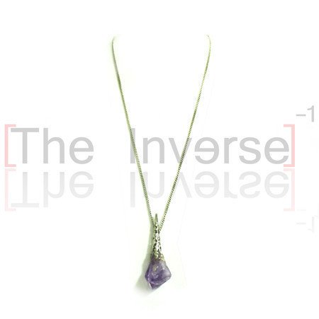 Colar Mysterious Amethyst - online store