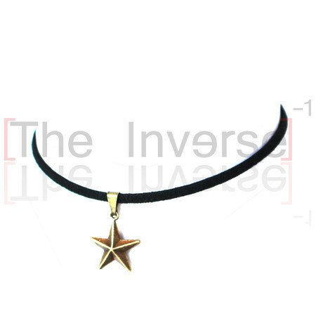Choker Star - The Inverse