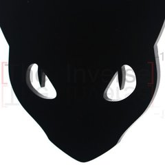 Colar Acrylic Black Cat Simple - comprar online