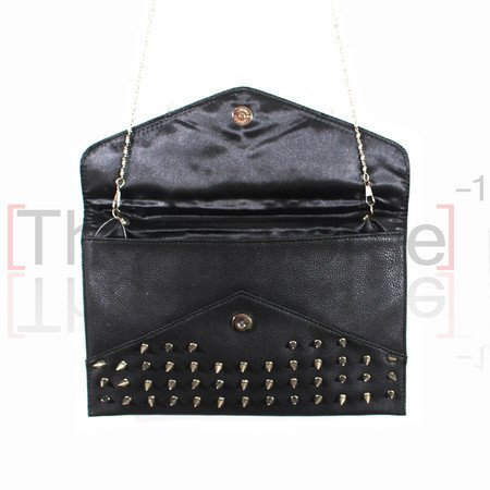 Maxi Clutch Spiked - online store