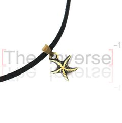 Choker Starfish Simple - The Inverse