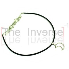 Choker Moon Simple - comprar online
