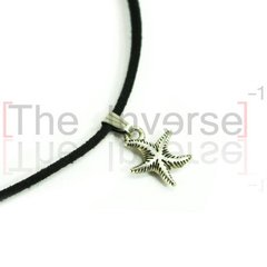 Imagem do Choker Starfish Simple