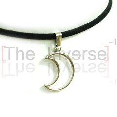 Choker Moon Simple na internet