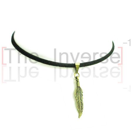 Choker Leaf on internet