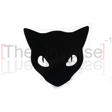 Anel Black Cat Simple