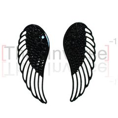 Brinco Angel's Wings