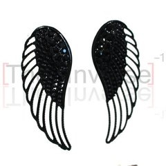 Brinco Angel's Wings - comprar online
